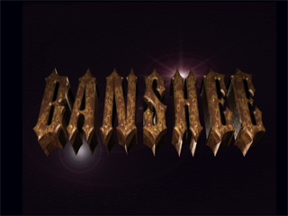 Screenshot Thumbnail / Media File 1 for Banshee (1994)(Core)(M4)[!]
